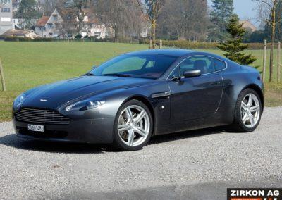 Aston Martin V8 4.7
