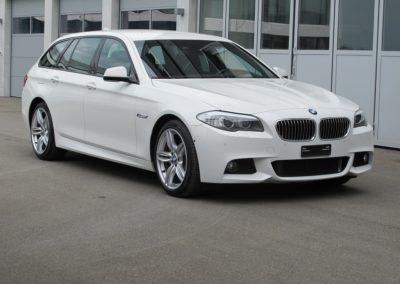 BMW 530xD Touring