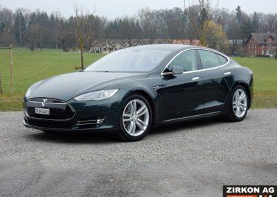 Tesla 85