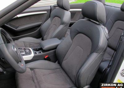 AUDI A5 Cabrio 4
