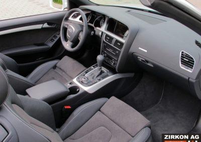 AUDI A5 Cabrio 5