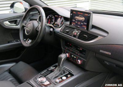 AUDI A7 3.0 TDI BiTurbo competition 30