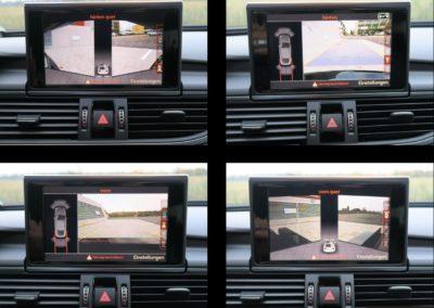 AUDI A7 3.0 TDI BiTurbo competition a