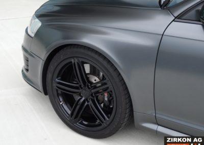 AUDI RS6 V10 matt (1)