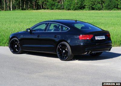 AUDI S5 Sportback 13