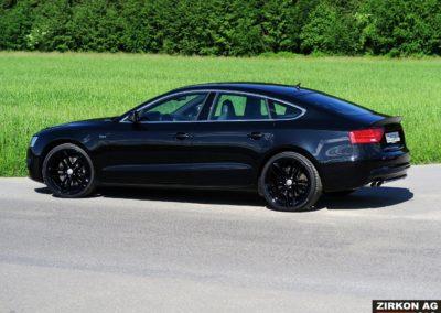 AUDI S5 Sportback 15
