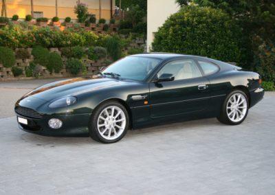 Aston Martin DB7 V12