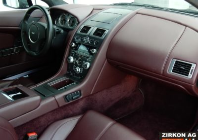 Aston Martin Vantage V8 4 (11)