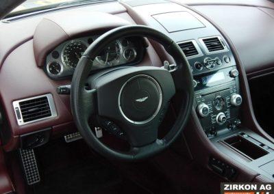 Aston Martin Vantage V8 4 (13)
