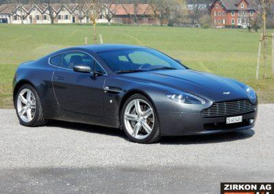Aston Martin Vantage V8 4 (2)