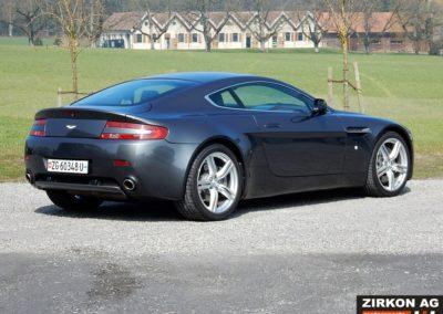 Aston Martin Vantage V8 4 (6)