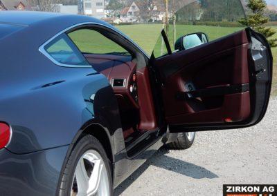 Aston Martin Vantage V8 4 (8)
