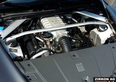 Aston Martin Vantage V8 4 (9)