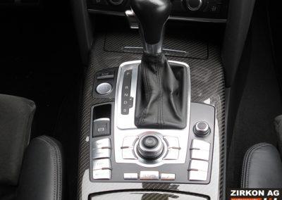 Audi RS6 b8 Avant 5.0 V10 silver (15)