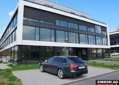 Audi RS6 b8 grey (10)