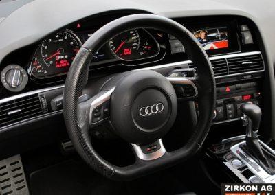 Audi RS6 b8 grey (14)