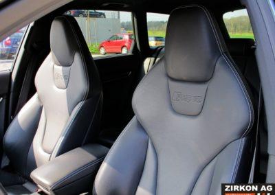 Audi RS6 b8 grey (16)