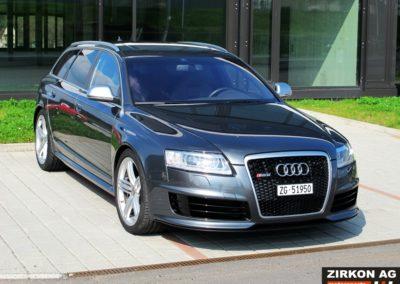 Audi RS6 b8 grey (4)