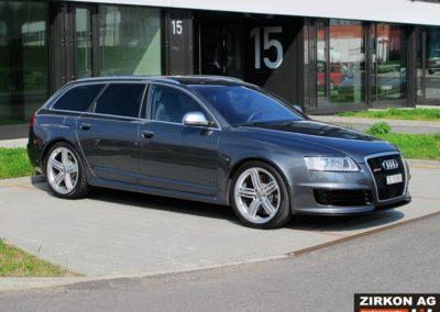 Audi RS6 b8 grey (5)