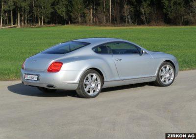 BENTLEY Continental GT g