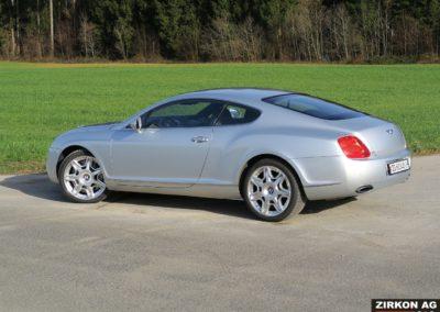 BENTLEY Continental GT i