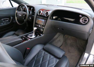 BENTLEY Continental GT j