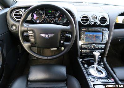 BENTLEY Continental GT k