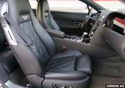 BENTLEY Continental GT l