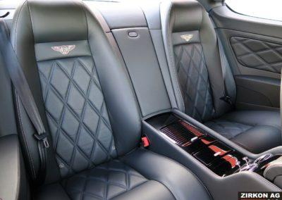 BENTLEY Continental GT m