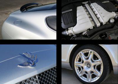 BENTLEY Continental GT n