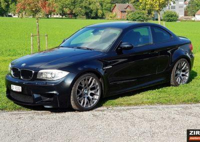 BMW 1er M 05