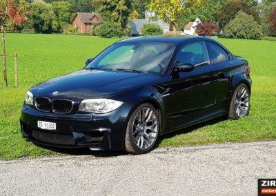 BMW 1er M 06
