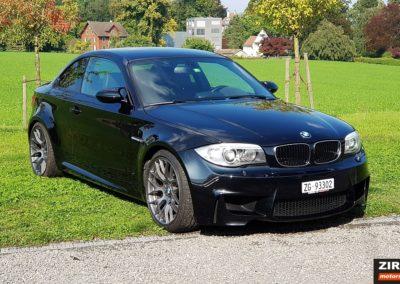 BMW 1er M 11