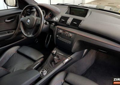 BMW 1er M 16
