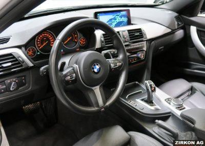BMW 320d xDrive Touring white (10)