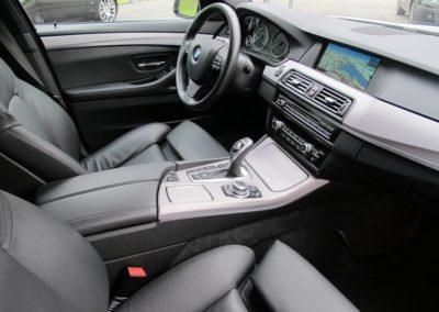 BMW 530d xDrive Touring white (11)