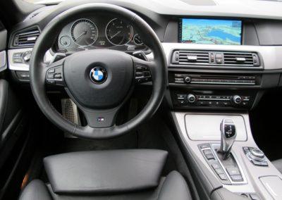 BMW 530d xDrive Touring white (15)