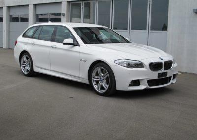 BMW 530d xDrive Touring white (2)