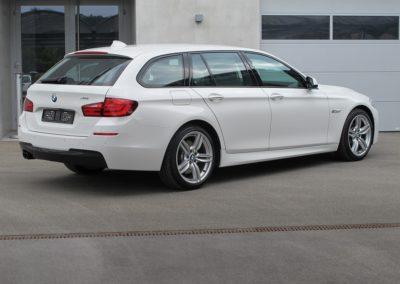 BMW 530d xDrive Touring white (5)