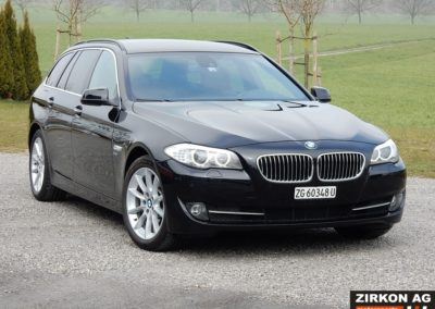 BMW 530d xDrive black (1)