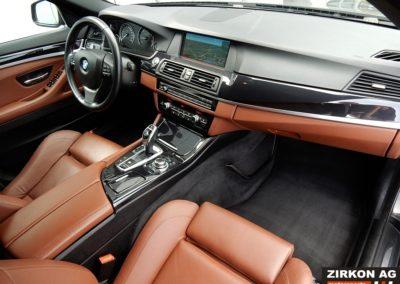 BMW 530d xDrive black (9)