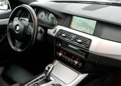 BMW 535d xDrive black (10)