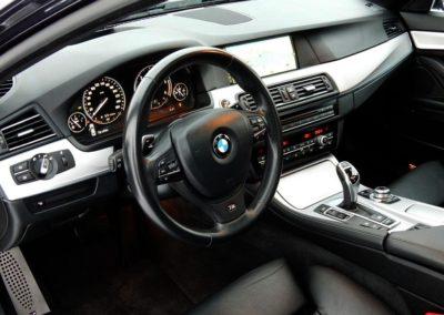 BMW 535d xDrive black (11)