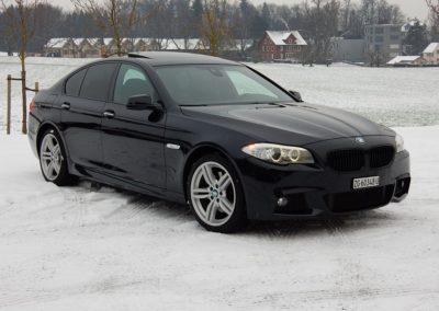 BMW 535d xDrive black (15)
