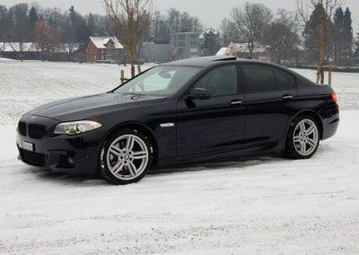 BMW 535d xDrive black (5)