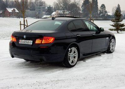 BMW 535d xDrive black (8)