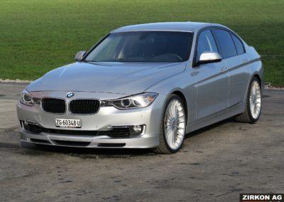 BMW Alpina B3 01