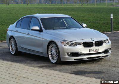 BMW Alpina B3 02