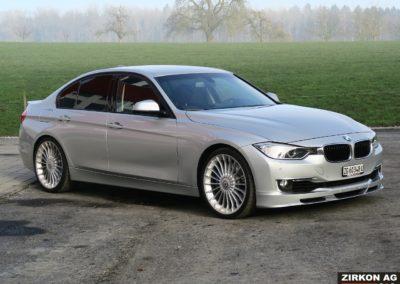 BMW Alpina B3 03