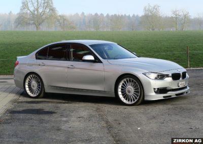 BMW Alpina B3 04